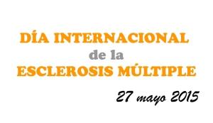 dia internacional de la esclerosis múltiple 2015