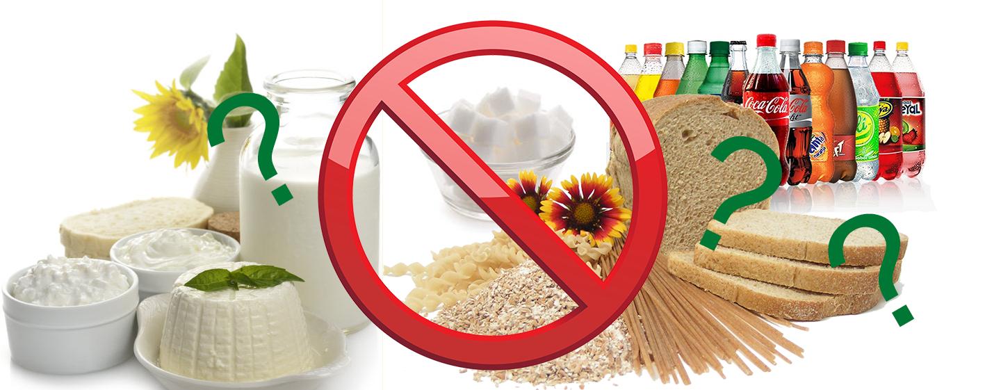 El porqu de los alimentos prohibidos em en positivo - Hemorroides alimentos prohibidos ...